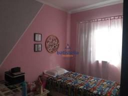 Título do anúncio: Casa com 2 dormitórios à venda, 94 m² por R$ 290.000,00 - Jardim Santa Amália - Limeira/SP
