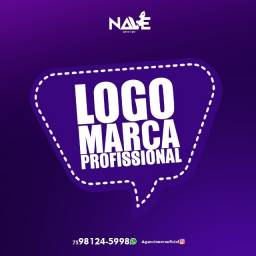 Título do anúncio: Logomarcas / Logotipos / Artes