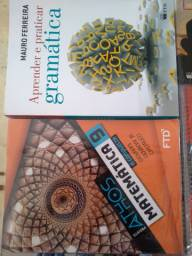 Livros FTD 9°ano