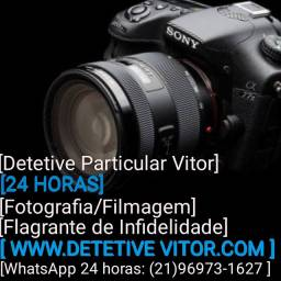 #Detetive Particular#Detetive Particular Vitor#
