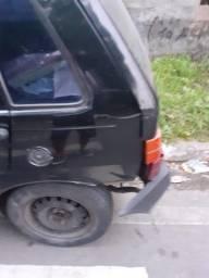 Título do anúncio: Fiat Uno Urgente