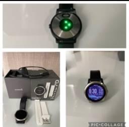 Título do anúncio: Smart Watch Garmin Vivoactive 3