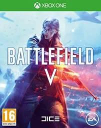Batrlefied 5 Xbox one