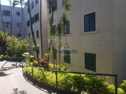 Título do anúncio: Apartamento com 3 dormitórios à venda, 58 m² por R$ 150.000,00 - Jardim Brasil - Limeira/S