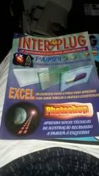 Revistas de PC e jogos