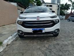 Toro volcano 2018 4x4 diesel ( particular )