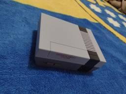 Nintendo retrô edição aniversário 8 bits