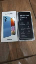Samsung a32 128gb 4ram