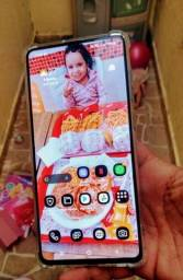 Samsung Galaxy A71 novo