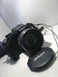 Título do anúncio: Camera nikon Coolpix