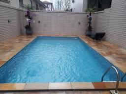 Título do anúncio: Apartamento para aluguel tem 100 metros quadrados com 3 quartos em Embaré - Santos