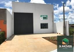 Título do anúncio: Barracão para aluguel, Vila Maria - Três Lagoas/MS