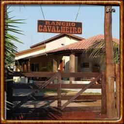 ALUGO RANCHO CAVALHEIRO 1 Condominio Itapoã Araçatuba