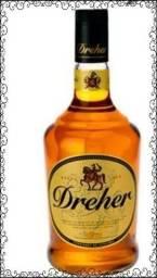 Conhaque Dreher