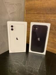 iphone 11 apple- novo 1 ano de garantia [menor preço da cidade mesmo] imbativel