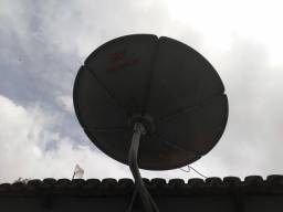 Vendo uma antena skay grande