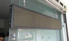 Painel de LED