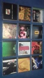 CDs hard Rock