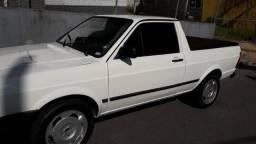 Saveiro 1.6 Gasolina 1993
