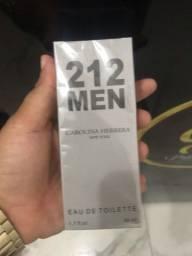 Perfume 212 Carolina herrera