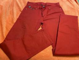 Calça masculina Armani Exchange