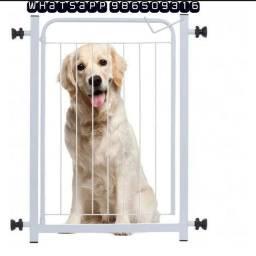 Título do anúncio: Portão grade de proteção para crianças e pets!!