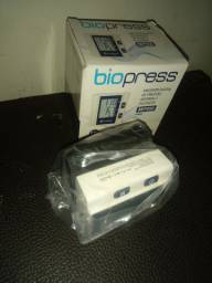Medidor Digital De Pressão Arteriso e Pulsação | BIOPRESS MP050 ?    (100,00 $)