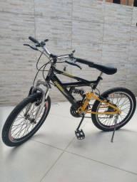 Bicicleta Semi-nova Cairu