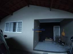 Título do anúncio: Casa com 2 dormitórios à venda por R$ 280.000,00 - Jardim da Graminha - Limeira/SP