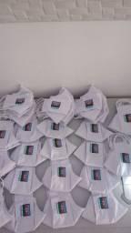 Título do anúncio: Máscara 3D 100% algodão