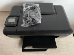 Impressora hp deskjet link advantage 3516