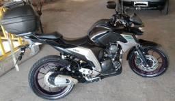 Título do anúncio: yamaha fz25 250cc