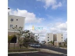 Título do anúncio: Apartamento à venda com 2 dormitórios em Shopping park, Uberlandia cod:19559