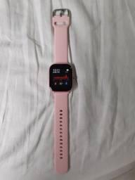 Smartwatch p8 SE NOVO NA CAIXA