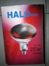 Lâmpada Infra Vermelho Halo Para Fisioterapia