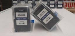 Cartuchos 21 Super XL com 19 ML de tinta