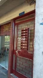 Desocupado reformado 1 dormitório na Cidade Baixa.