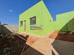 Título do anúncio: Casa dois quartos no Bairro Satélite - Juatuba MG
