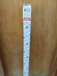 Título do anúncio: Papel vegetal gateway 20 mt 90g/m lg110cm