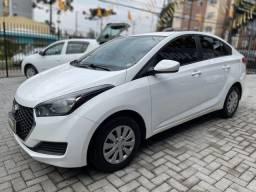 Título do anúncio: Hyundai HB20S 1.0 UNIQUE - 2019