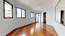 Apartamento à venda com 2 dormitórios em Paraíso, São paulo cod:AP1041_FIRMI