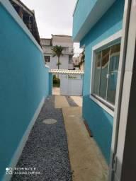 Ótima casa linear primeira locação 3 quartos , suite e garagem.
