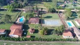 Chácara 5990m2 Casa Sede,Hospede,Caseiro,Salão de Jogos,Mesa Sinuca,Ping Pong,Piscina Adul