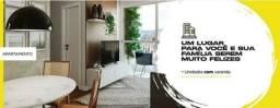 Camaragibe, apartamento 2qtos+suíte,varanda,elevador,42m²-