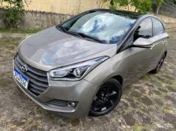 Título do anúncio: Hyundai HB20 Premium 2016 / 2° DONO / Baixo Km