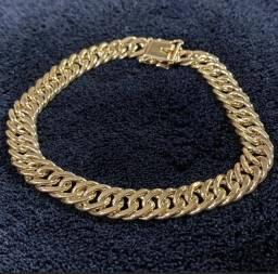 Título do anúncio: Pulseiras vários modelos moeda antiga garantia eterna