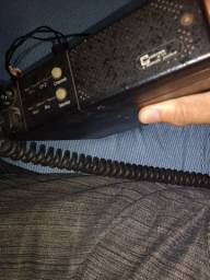 Rádio comunicação