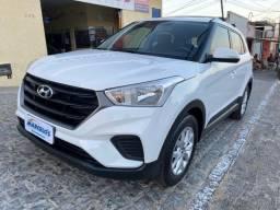 Título do anúncio: Creta 2020 Smart Automático   Todo Revisado   Único Dono   Garantia de Fábrica!