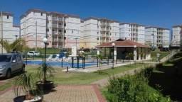 Apartamento à venda com 2 dormitórios em Chácara bela vista, Sumaré cod:AP003680