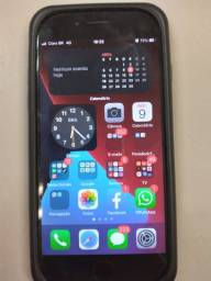 iPhone 7 com 128 gigas de memória